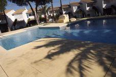 Apartamento en Denia a 500 m de la playa