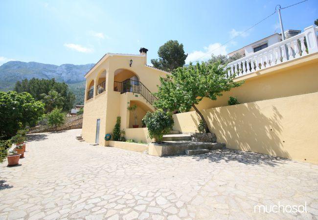 Villa para 6 personas con vistas al mar - Ref. 56731-11