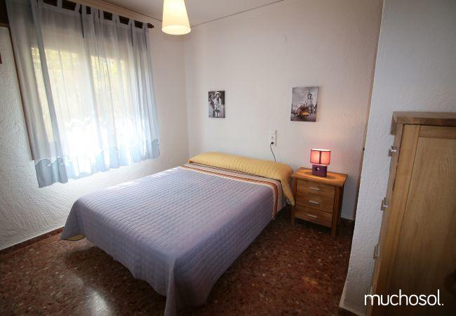Villa para 6 personas con vistas al mar - Ref. 56731-14