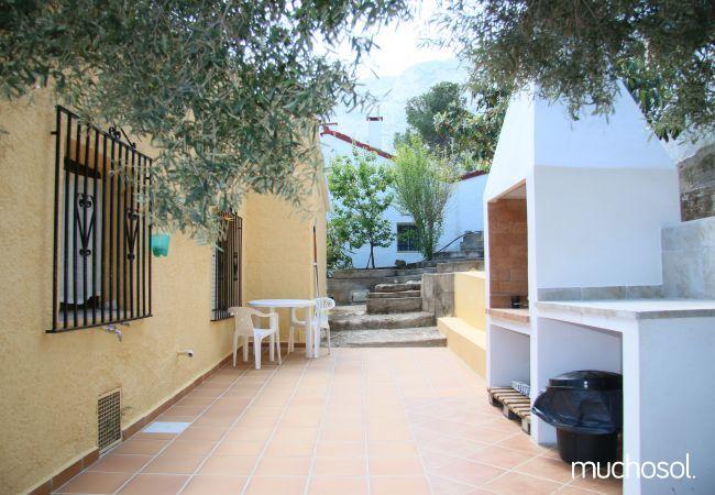 Villa para 6 personas con vistas al mar - Ref. 56731-7