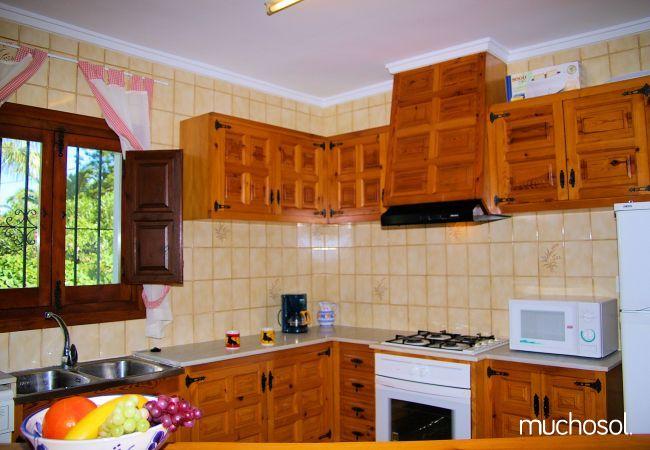 Villa en tranquilo residencial - Ref. 76508-5