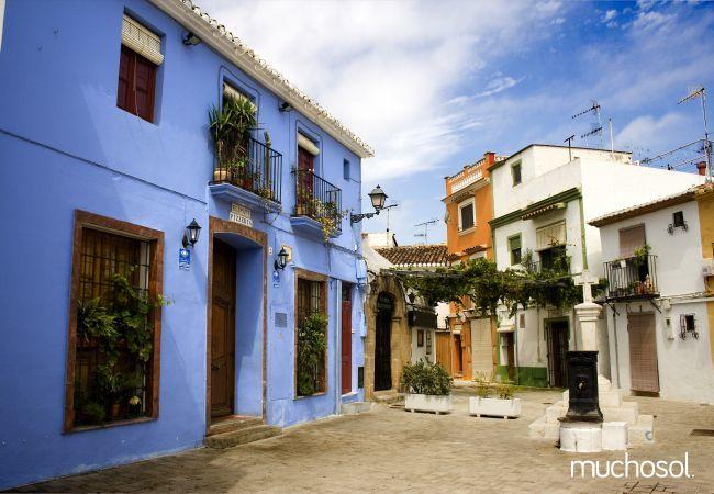 Villa en tranquilo residencial - Ref. 76508-18