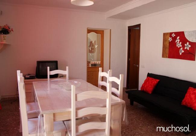 Villa con piscina y pista de tenis privada - Ref. 110512-7