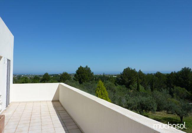 Villa con fabulosas vistas - Ref. 111286-30