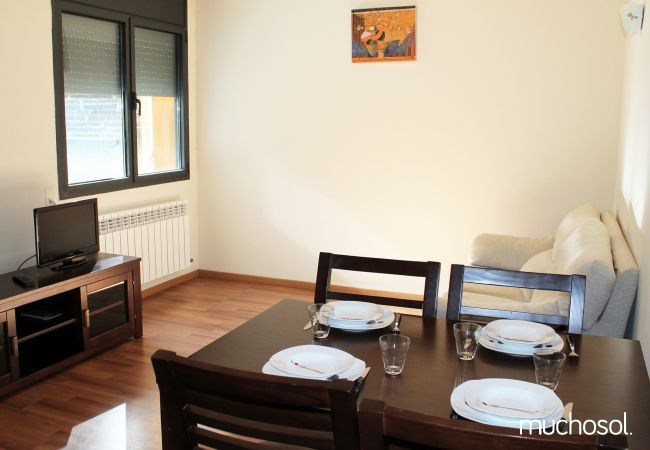 Complejo de apartamentos en El Tarter - Ref. 102473-3
