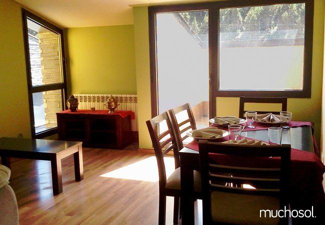 Complejo de apartamentos en El Tarter - Ref. 102473-5
