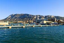Apartamento con piscina en la zona de Playa De El Verger