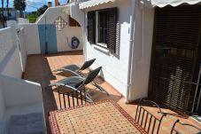 Bungalow de 3 habitaciones en Els Poblets