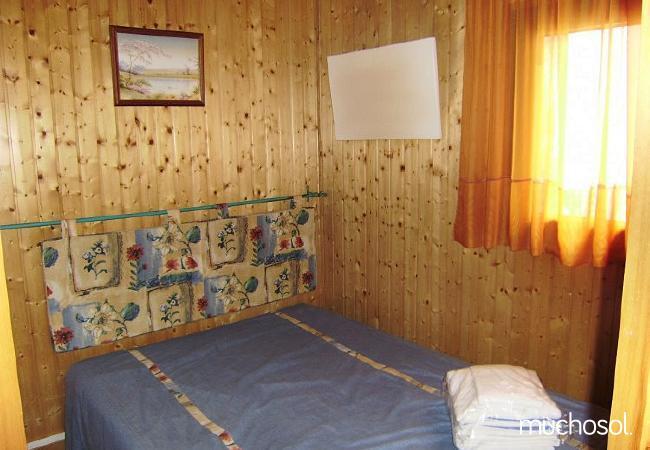 Apartamentos a 50 metros de la estación de Grandvalira - Ref. 63452-8