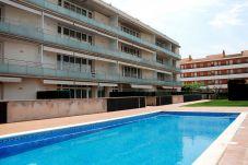 Apartamento para 4 personas en Estartit