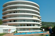 Apartamento de 2 habitaciones en Estartit