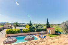 Casa con piscina en Felanitx