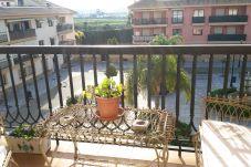 Apartamento para 4 personas en Fuengirola