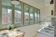 Apartamento con aire acondicionado en la zona de Barri vell