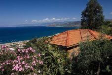 Casa para 4 personas con vistas al mar