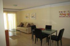 Complejo de apartamentos en primera línea de playa, en La Manga del Mar Menor