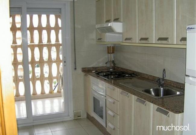 Apartamento en la Manga en primera línea de playa - Ref. 58011-5
