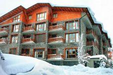 Bonito apartamento en La Molina, ven y disfruta de la nieve