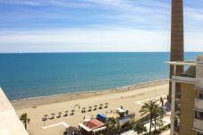 Apartamento en Málaga ciudad para 7 personas con 3 habitaciones