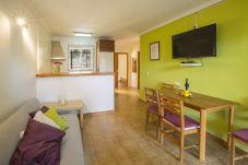 Apartamento con aire acondicionado en Manacor