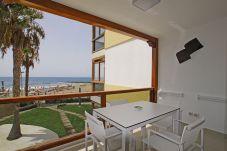 Apartamento en primera línea de playa de Maspalomas