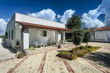 Villa en Mazara del Vallo a 200 m de la playa