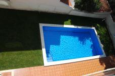 Apartamento con piscina en la zona de Miami-Platja