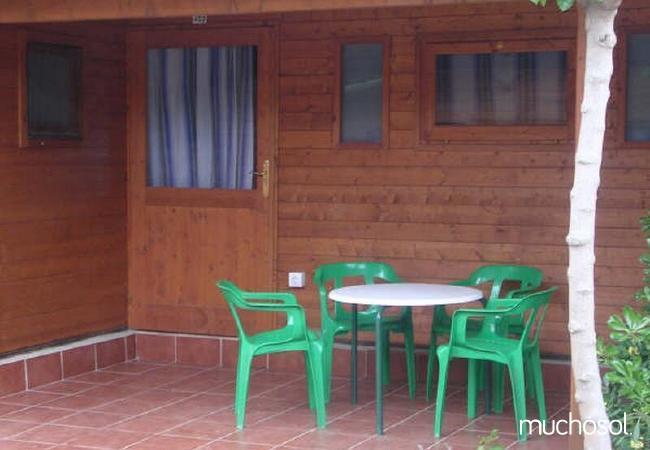 Disfruta de unas vacaciones en familia en Mont-Roig del Camp. - Ref. 66300-2