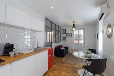Apartamento en Niza para 2 personas con 1 habitación