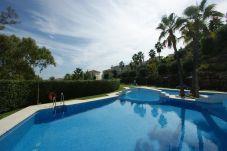 Apartamento de 2 habitaciones en Nueva andalucia