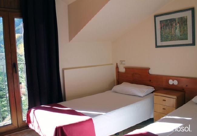 Apartamentos para 8 personas en Ordino - Ref. 102422-7