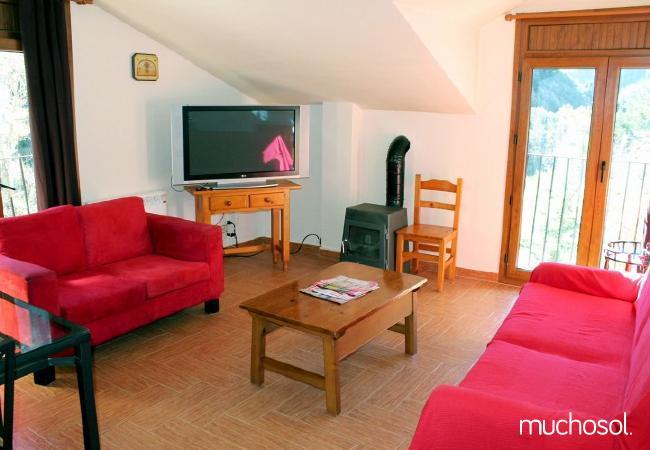 Apartamentos para 8 personas en Ordino - Ref. 102422-2