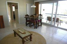 Apartamento en Palamós a 50 m de la playa