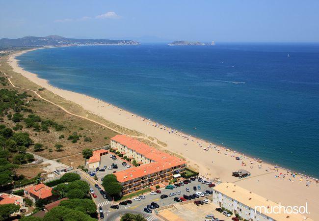 Apartamentos en Pals, primera línea de playa - Ref. 62096-9