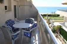 Apartamento de 1 habitación a 20 m de la playa