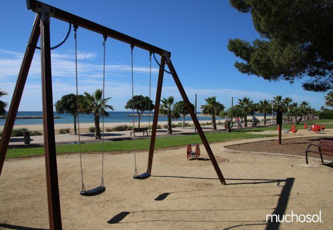 Apartamento para 6 personas a cien metros de la playa - Ref. 74485-12
