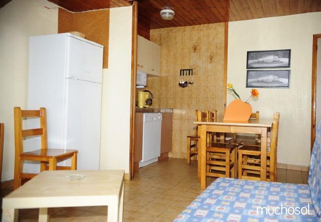Dúplex en Pas de la Casa al lado de la estación de esquí de Grandvalira - Ref. 63416-3