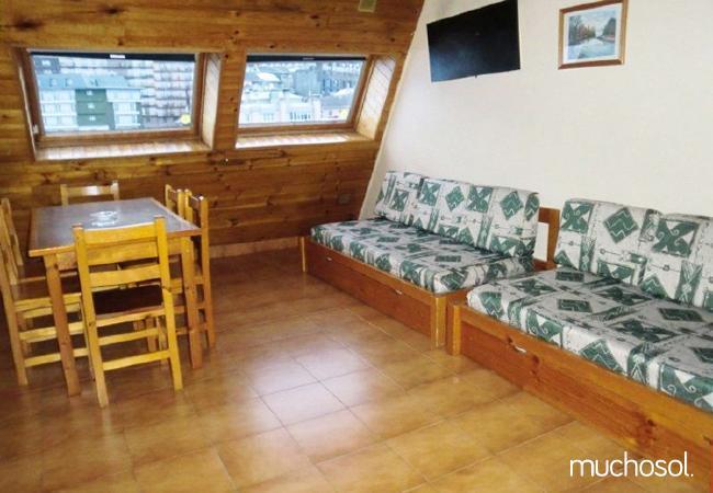 Apartamento a 50 m de Grandvalira - Ref. 63437-2