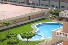 Apartamento cerca de la playa en Peñiscola