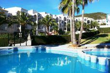 Apartamento en Peñiscola a 1000 m de la playa
