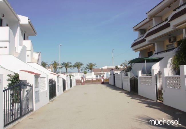 Apartamento junto al mar en Peñiscola - Ref. 119820-7