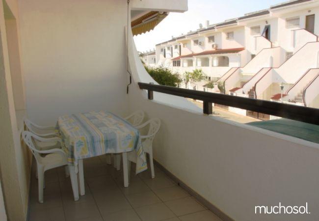 Apartamento junto al mar en Peñiscola - Ref. 119820-11