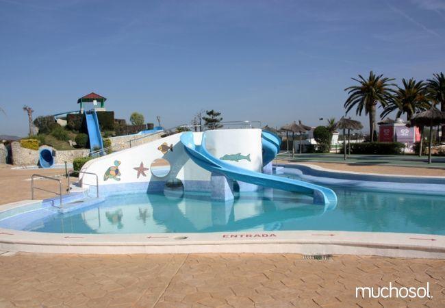 Apartamento junto al mar en Peñiscola - Ref. 119820-3