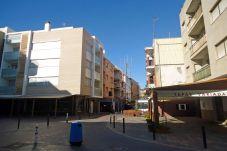 Apartamento cerca de playa en casco urbano en Peñíscola