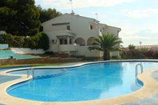 Apartamento con piscina en la zona de Urb. Font Nova
