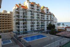 Apartamento en Peñiscola para 3 personas