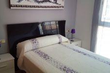Apartamento en Peñiscola para 4 personas con 1 habitación