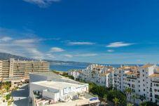 Apartamento en Puerto Banus