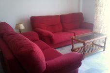 Apartamento para 4 personas en Puerto de Santa María