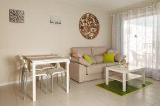 Apartamento de 1 habitación a 200 m de la playa